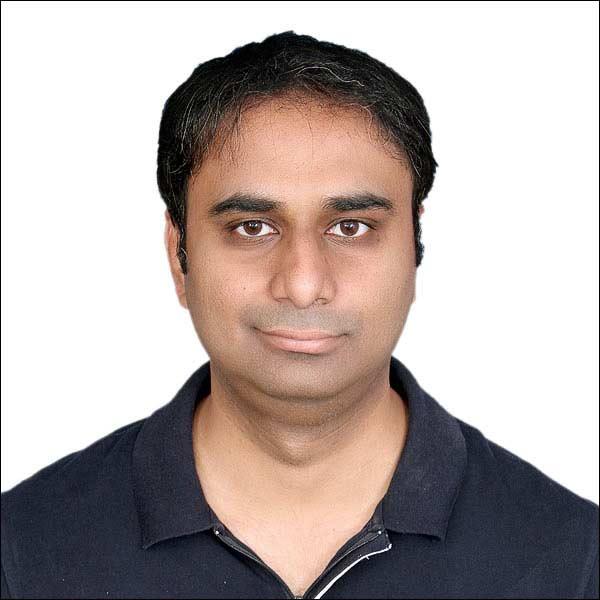 Arsalan Farrukh