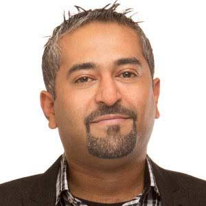 Yasser Ahmad