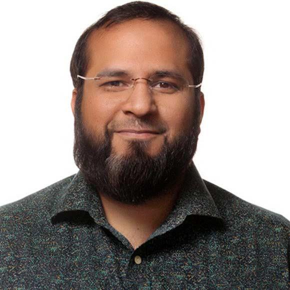 Hussham Arshad