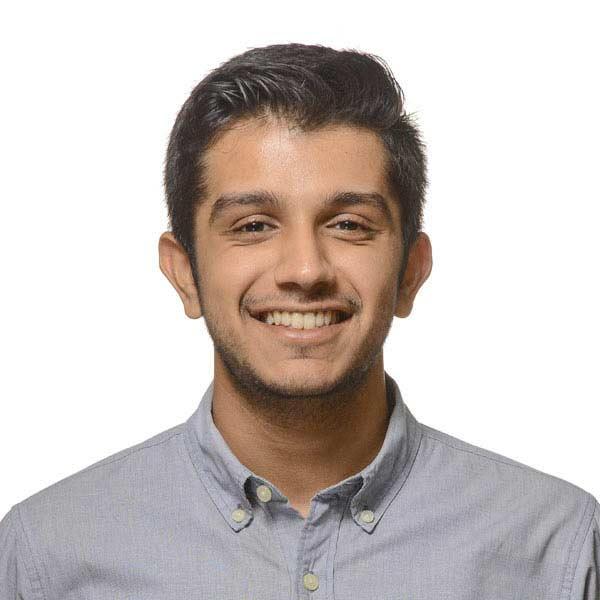 Asad Hashamali