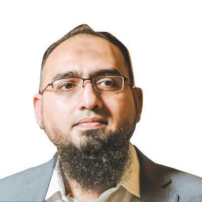Shahbaz Tariq