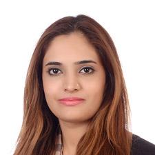 Hiba Saigal